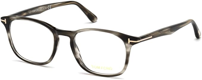 c3b2b64766 Tom Ford Unisex Adults  FT5505 Optical Frames