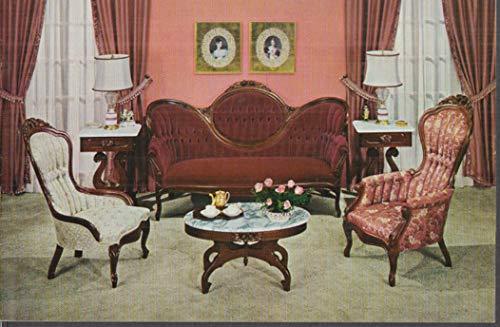 Magnolia Hall Victorian Furniture catalog ca 1960 Atlanta GA (Ga Furniture Atlanta)