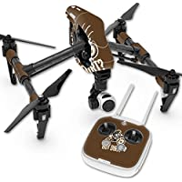 Skin For DJI Inspire 1 Quadcopter Drone – Got Dirt | MightySkins Protective, Durable, and Unique Vinyl Decal wrap cover | Easy To Apply, Remove, and Change Styles | Made in the USA