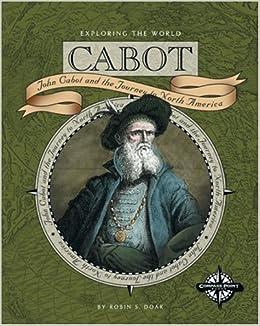 john cabot birth date