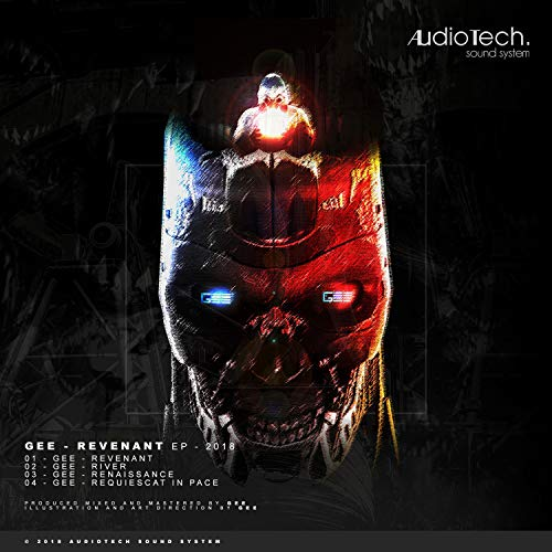 Revenant EP - Mp3 Audiotech