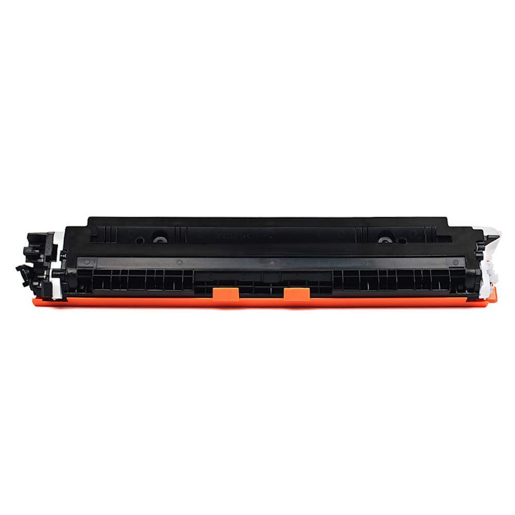 Cartuchos de tóner multicolores 4PS de alto rendimiento CE350A /1A ...