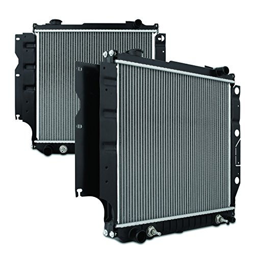 Mishimoto R1015 OEM Replacement Radiator for Jeep Wrangler for sale  Delivered anywhere in Canada