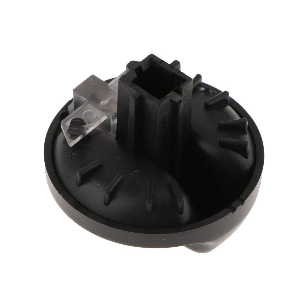MagiDeal 40mm Plastic Heater A//C or Fan Single Control Knob for Toyota Tundra 2000-2006