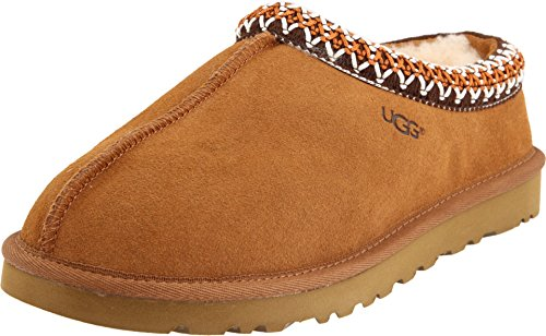 UGG Women's Tasman Slipper, Chestnut, 9 US/9 B US