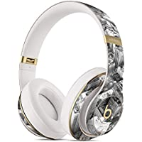 Aerial CityScape Black and White DesignSkinz Full-Body Skin Kit for the Beats by Dre Studio Remastered Wireless Headphones / Ultra-Thin / Matte Finished / Protective Skin Wrap