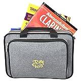 Tom & Will 36CL-315 Clarinet Gig Case