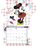 Mickey Mouse Wall Calendar (2017)