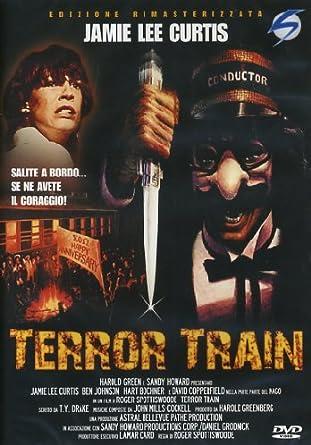 amazon com terror train movies tv