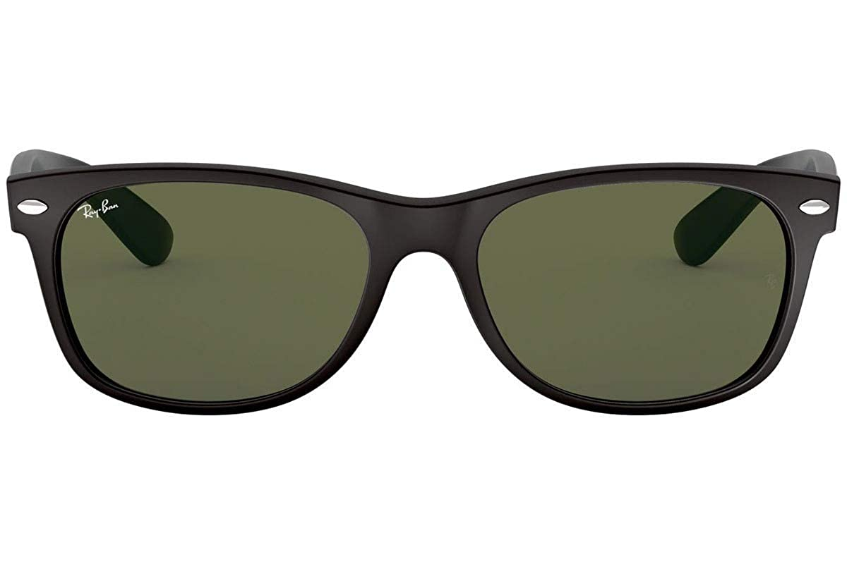 e23731de2e Amazon.com  Ray-Ban New Wayfarer Square