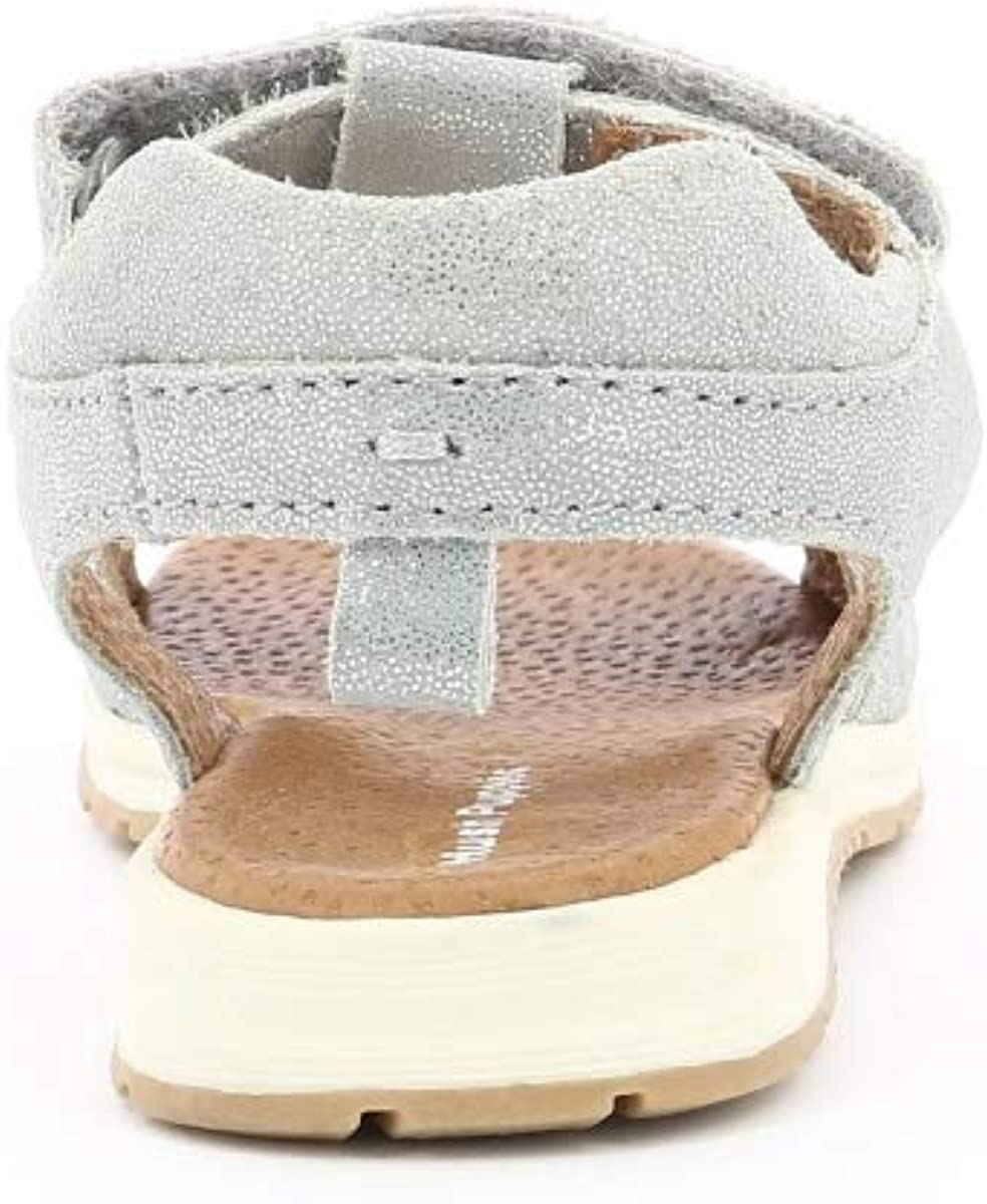Sandales Bout Ouvert Fille Hush Puppies Jania