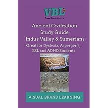 Ancient Civilization Indus Valley and Sumerians