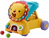 Fisher-Price 3-in-1 Sit - Stride & Ride Lion Toy