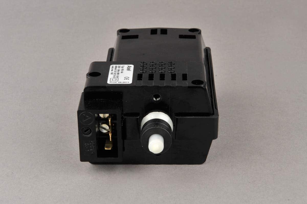 Motor Electrico KN-4A / TUR-2 90W para Máquina de Coser: Amazon.es ...
