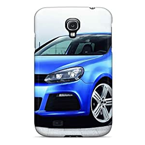 Awesome Design Volkswagen Golf R 2010 Hard Case Cover For Galaxy S4