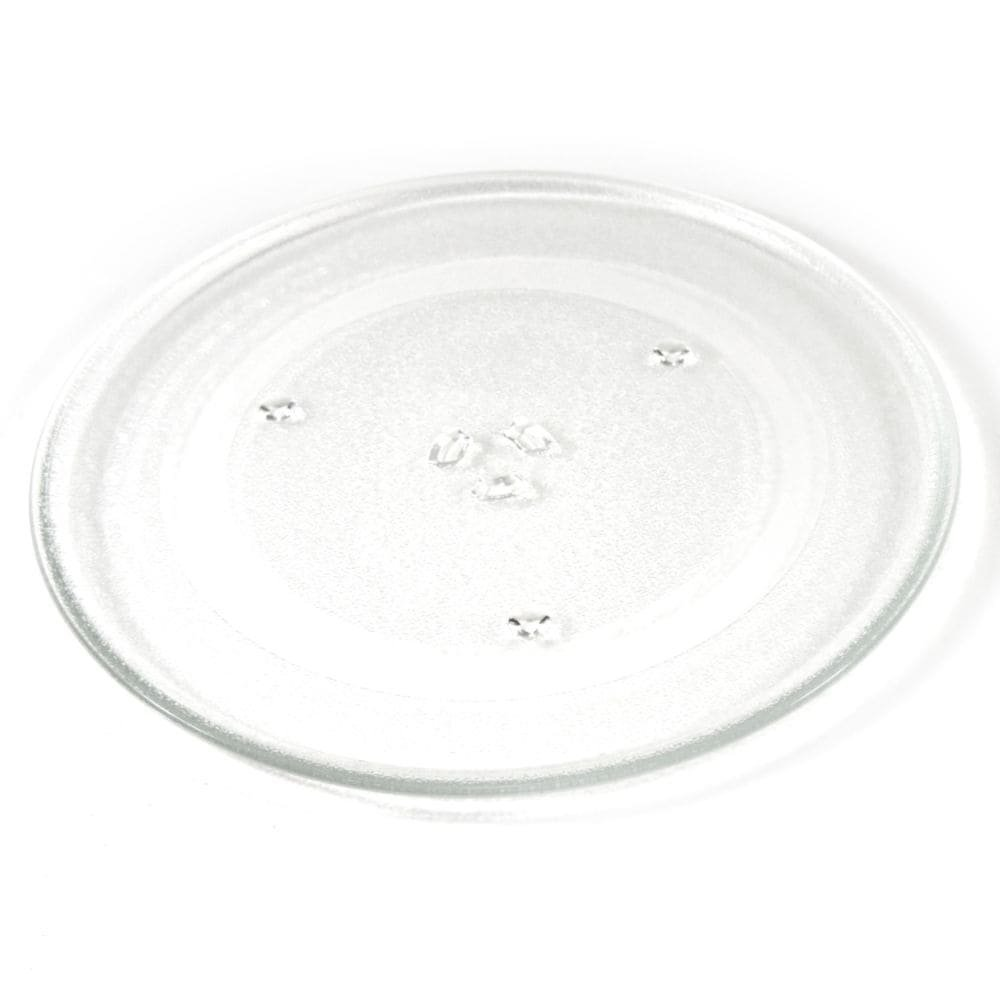 5304463319 Microwave Glass Turntable Tray Genuine Original Equipment Manufacturer (OEM) Part