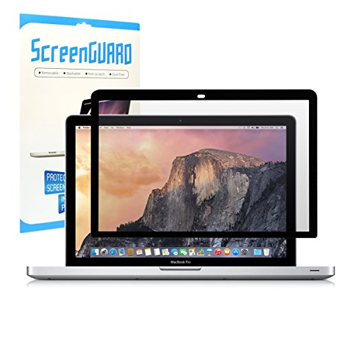 TopCase Anti Glare Protector Macbook 13 Inch