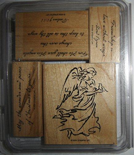 Angels Stamp Set - 9