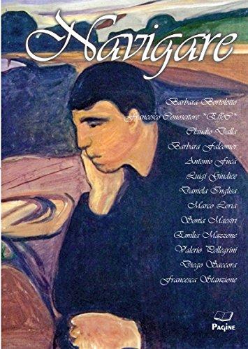 Navigare 25 (Italian Edition)