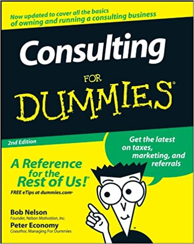 Amazon consulting for dummies ebook peter economy bob nelson amazon consulting for dummies ebook peter economy bob nelson kindle store fandeluxe Images