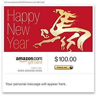 Amazon Gift Card - Email - Year of the Horse (2014) (B00HFG0LE2) | Amazon price tracker / tracking, Amazon price history charts, Amazon price watches, Amazon price drop alerts
