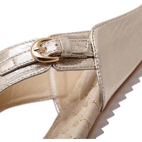 Mode Vague Avec 5 Taille Coréenne Diamant Orteil Plat Argent Option Plat En taille Cn40 Xiaolin Sandales Uk6 Noir Pantoufles Femmes Étudiants couleur D'été Renard Eu39 q0xtnIA