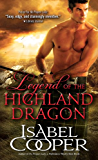 Legend of the Highland Dragon (Highland Dragons Book 1)