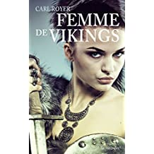 Femme de vikings (LECTURES AMOURE t. 201) (French Edition)