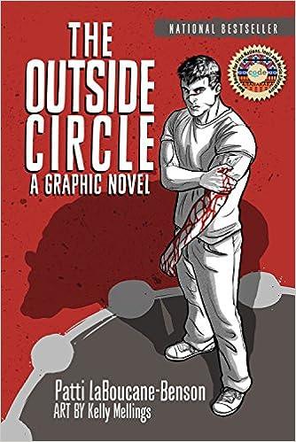 A Graphic Novel The Outside Circle
