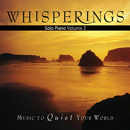 Whisperings: Solo Piano, Vol. 2