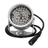 Towallmark Crazy Cart 48-LED CCTV Ir Infrared Night Vision Illuminator