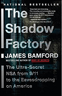 A pretext for war 911 iraq and the abuse of americas the shadow factory the ultra secret nsa from 911 to the eavesdropping fandeluxe Gallery