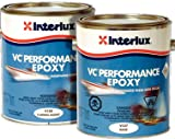 Interlux Yacht Finishes / Nautical Paint Vc Performance Epoxy 2