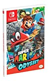 img - for Super Mario Odyssey: Prima Official Guide book / textbook / text book