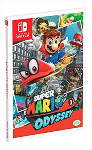 Read pdf super mario odyssey prima official guide online free read on the go free preview download in easy steps fandeluxe Images