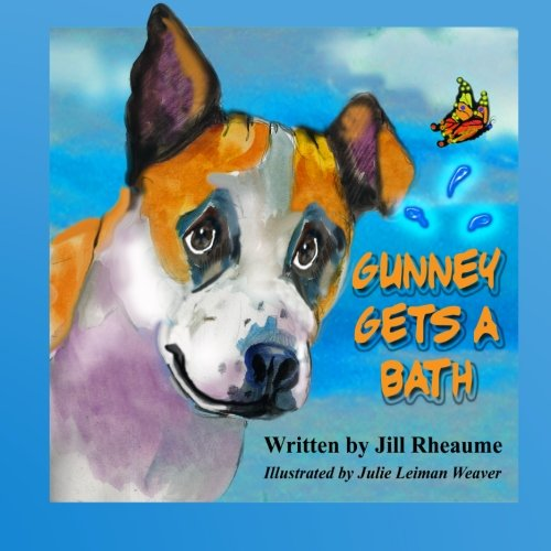 Read Online Gunney Gets a Bath ebook