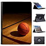 Best Presenter With Airs - Basketball on Wooden Court For Apple iPad AIR Review