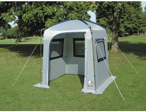 Tenda Campeggio da Cucina Multifunzione Skipper. Tenda per