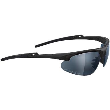 Swiss Eye Apache Brille Schwarz Rahmen meKwK6