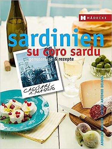 Sardinien – su coro sardu