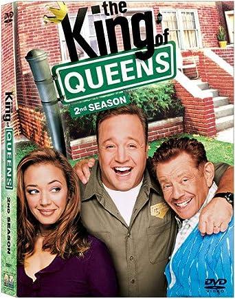 the king of queens season 9 episode 10