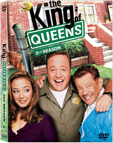 The King of Queens: Season 2 - King Of Queens Box Set