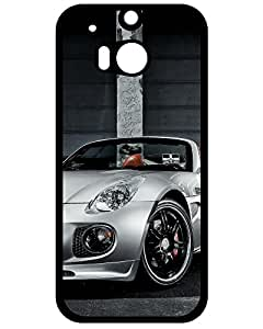New Snap-on Skin Case Cover - Pontiac Solstice Htc One M8 phone Case 2250850ZH636175692M8 John B. Bogart's Shop