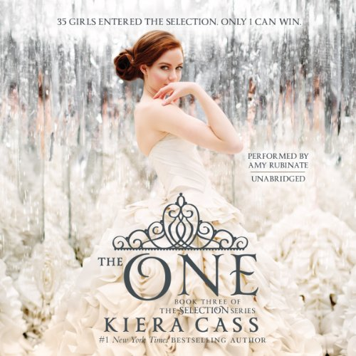 The One  (Selection series, Book 3) (The Selection)