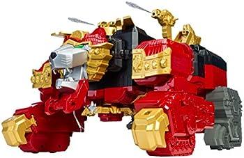 Power Rangers Ninja Steel Lion Fire Zord 20