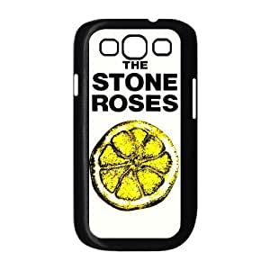 For Case Samsung Galaxy S5 CoverFor Case Samsung Galaxy S5 Cover Fashion Style Britpop Rock Band The Stone Roses