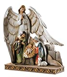CB Gift TC616 Nativity Angel Figurine, 8''