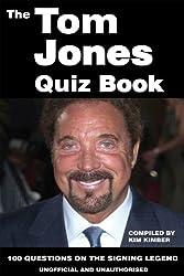 The Tom Jones Quiz Book (English Edition)