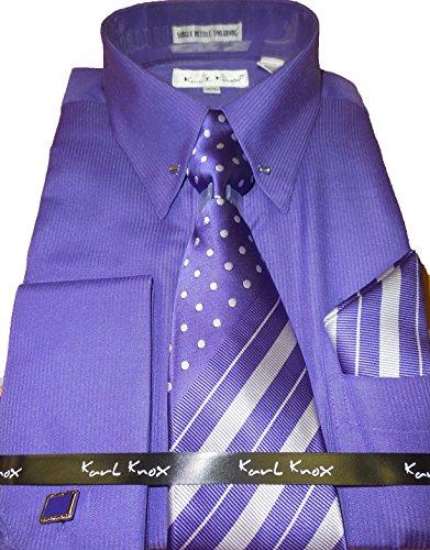 Karl Knox SX4352 Purple Collar product image