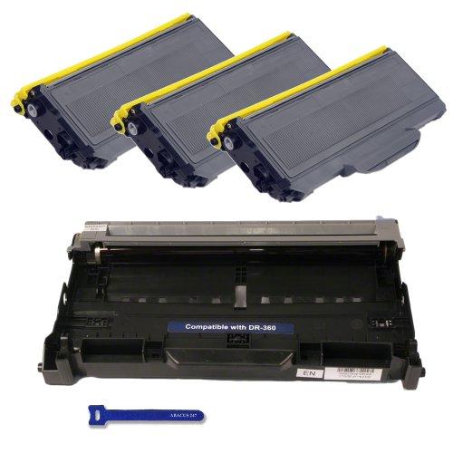 Compatible Cartridges compatible DCP 7030 Abacus24 7